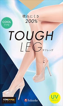 TOUGH LEG (タフレッグ) サマータイプ