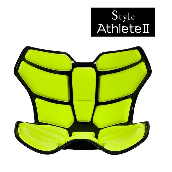 StyleAthleteⅡ(スタイルアスリートⅡ)
